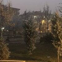 Foto tomada en Şehit Mehmet İkiz Parkı por Hüso C. el 12/24/2015