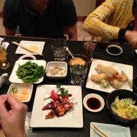 Photo taken at Dabin Restaurant by Stefan W. on 5/24/2013