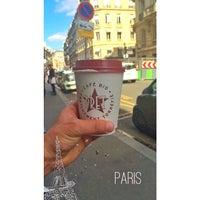 4/15/2015にAhmed A.がPrêt Caféで撮った写真