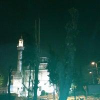 Photo taken at Şeb Sefa Hatun Camii by Zeynep A. on 4/8/2016