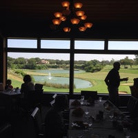 Photo taken at Berry Creek Country Club by Mark C. on 7/27/2014