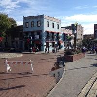Photo taken at Riverboat Landing by Jill on 11/9/2013