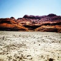 Photo taken at Jebel by Sanman P. on 12/27/2013