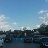 Photo taken at Багаевский паром by Maxim S. on 8/24/2015