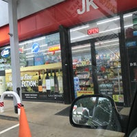 Photo taken at Texaco Station Kennesaw by Serge J. on 8/18/2018