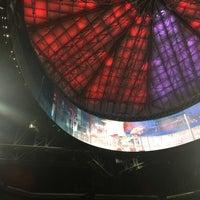 Foto tomada en Mercedes-Benz Stadium por Serge J. el 12/5/2017