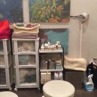 Photo taken at Galleria Nail Salon by Morgan H. on 7/14/2016