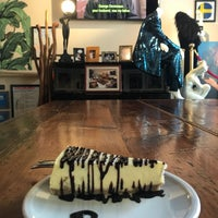8/26/2017 tarihinde Morgan H.ziyaretçi tarafından Rue La Rue Café'de çekilen fotoğraf
