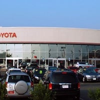 ... Photo Taken At Sheehy Toyota Of Stafford By Ron R. On 11/12/