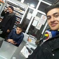 Photo taken at Çarşı Alısveris Merkezi by Mehmet Ç. on 1/22/2016