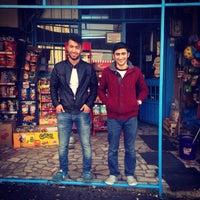 Photo taken at Tepe Minibüs Durakları by Fatih A. on 11/15/2015