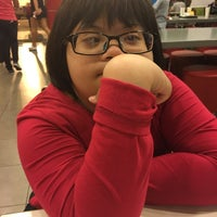 Photo taken at McDonald's by Fatin I. on 1/14/2017