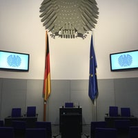Foto scattata a Deutscher Dom da Disconnected il 4/21/2018