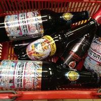 Photo taken at Hall's Wine & Spirits by  ℋumorous on 11/16/2012