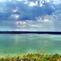 Photo taken at Lake Bridgeport by  ℋumorous on 7/20/2013