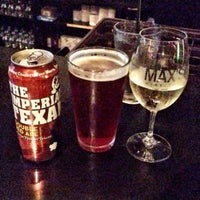 Photo taken at MAX's Wine Dive Fort Worth by  ℋumorous on 5/22/2014