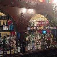 Photo taken at Leon's Lounge by  ℋumorous on 9/27/2013