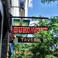 Photo taken at Bukowski Tavern by  ℋumorous on 7/5/2013