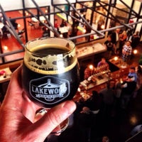 Photo prise au Lakewood Brewing Company par  ℋumorous le3/15/2015