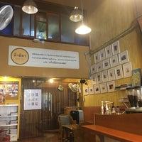 Photo taken at Mingmitr Coffee by Khaidao A. on 1/21/2017