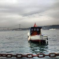 4/1/2013 tarihinde Afşin Cemil T.ziyaretçi tarafından Çengelköy'de çekilen fotoğraf