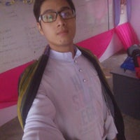 Photo taken at SMKA Sultan Muhammad by Hafiz S. on 11/12/2015