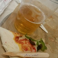 Photo taken at Live Basil Pizza by Alerrandro C. on 3/2/2017