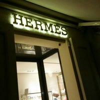 Photo taken at Hermes by Alerrandro C. on 3/4/2016