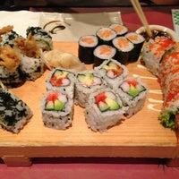 Photo taken at Japan Inn by Sinem U. on 9/7/2013