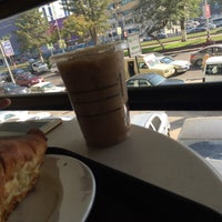 Photo taken at Starbucks by Abdullah A. on 1/4/2016