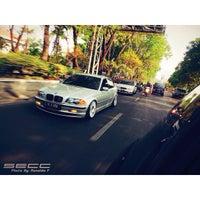 Photo taken at Jalan Jend. Ahmad Yani by Arvel D. on 9/30/2014