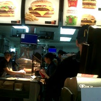 Photo taken at McDonald's by Paulo B. on 1/2/2013