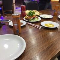 Photo taken at Öz Adana Kebap by ǷNusret K. on 12/6/2017