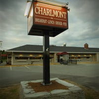 Photo taken at Charlmont Restaurant and Pub by Charlmont Restaurant and Pub on 11/12/2015
