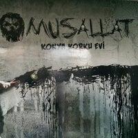 9/16/2016 tarihinde ✔Serkan K.ziyaretçi tarafından Musallat Konya Korku Evi'de çekilen fotoğraf
