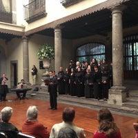 Foto tomada en Museo Casa de la Bola por Alejandro M. el 12/2/2012