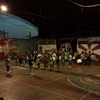 2/2/2014にFabio K.がG.R.C.S Escola de Samba Unidos de São Lucasで撮った写真