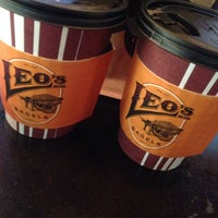 Photo taken at Leo's Bagels by Sabrina on 11/20/2013
