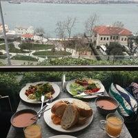 Das Foto wurde bei Anjer Hotel Bosphorus von ❤Farnaz A. am 2/14/2018 aufgenommen
