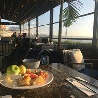 Das Foto wurde bei Anjer Hotel Bosphorus von ❤Farnaz A. am 2/18/2018 aufgenommen