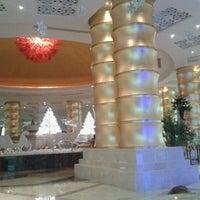 1/12/2013 tarihinde K R.ziyaretçi tarafından Ela Quality Resort Belek'de çekilen fotoğraf
