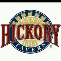 Photo taken at Hickory Tavern Metropolitan by Najihah T. on 9/21/2012