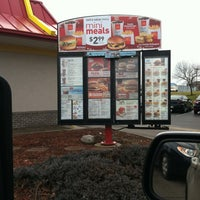 Photo taken at McDonald's by Melissa O. on 1/12/2013