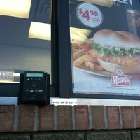 Photo taken at Wendy's by Melissa O. on 2/7/2013