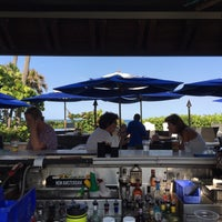 Photo taken at Jupiter Beach Resort & Spa by Monica R. on 5/11/2016