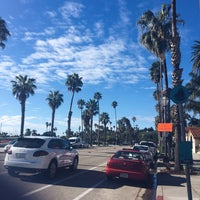 Photo taken at City of Santa Barbara by Eli C. on 2/20/2017