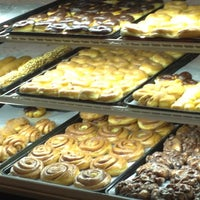 Photo taken at Rick's Bakery by Glenda E. on 9/17/2012