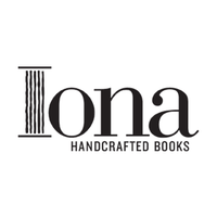 Photo taken at Iona Handcrafted Books by Iona Handcrafted Books on 11/13/2015