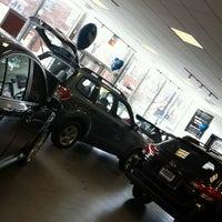 11/23/2012 tarihinde Marc G.ziyaretçi tarafından Mid City Subaru'de çekilen fotoğraf
