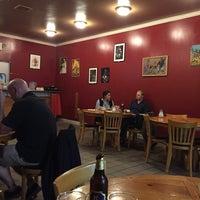 Photo taken at Awash Ethiopian Restaurant by Jonathan S. on 2/5/2017